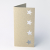 Christmas Cards with stars